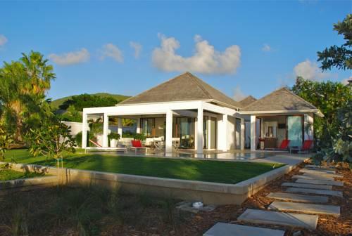 hotel Zenith Nevis