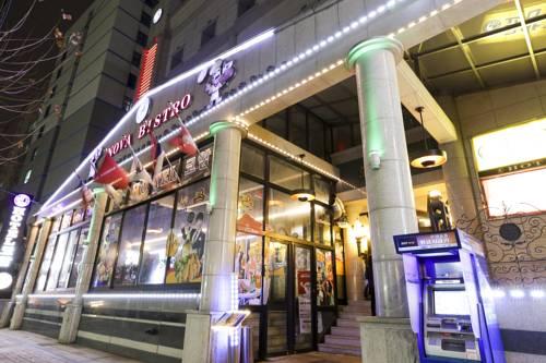hotel Anyang Koam Tourist Hotel