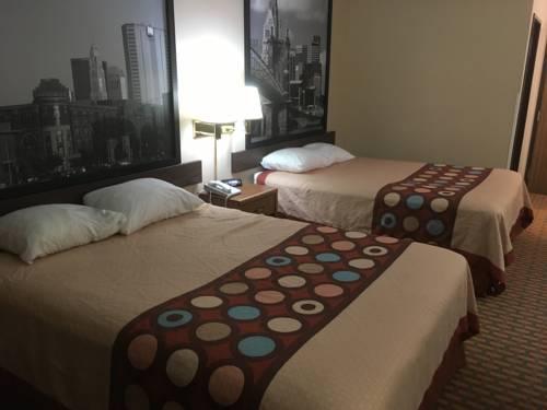 hotel Super 8 MT. Vernon