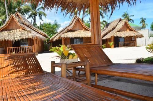 hotel Amihan Beach Cabanas