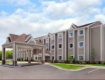 hotel Microtel Inn & Suites by Wyndham Marietta