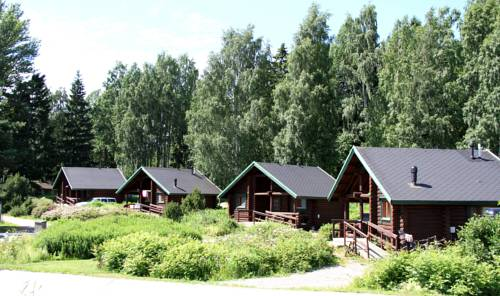 hotel Rastila Camping Helsinki