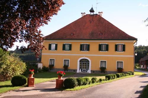 hotel Mentehof