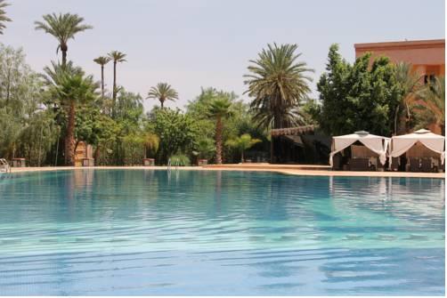 hotel Riad Dar Nazaha