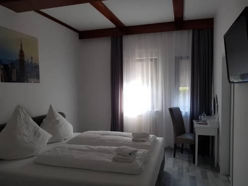 hotel Das SP Hotel