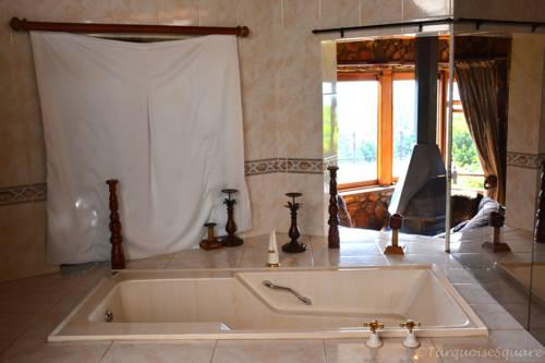 hotel La Montagne Guest Lodge