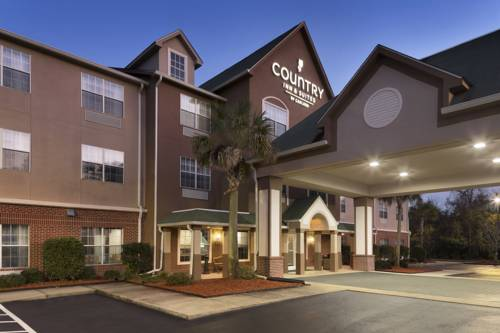 hotel Country Inn & Suites - Brunswick