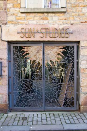 hotel Sun St Studios