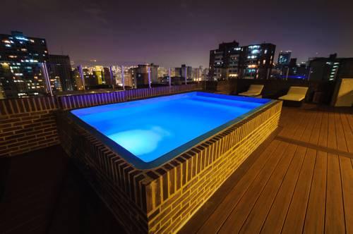 hotel Hotel Alex Caracas