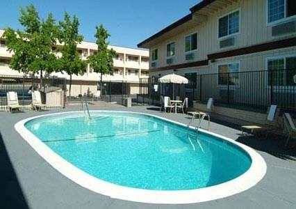hotel Quality Inn Auburn – Foresthill
