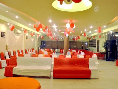 hotel Hotel shiraaz