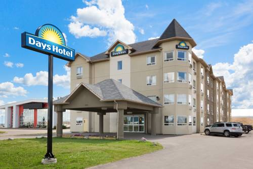 hotel Days Inn Bonnyville