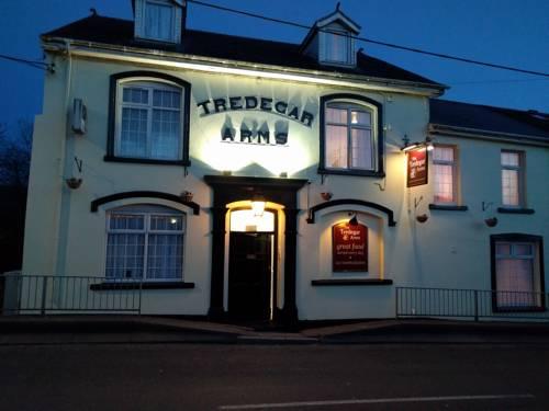 hotel Tredegar Arms Hotel