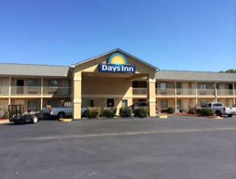 hotel Days Inn Royston
