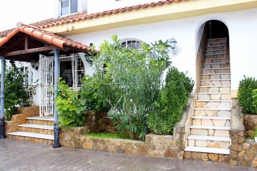 hotel Apartamento Rural Isabel II