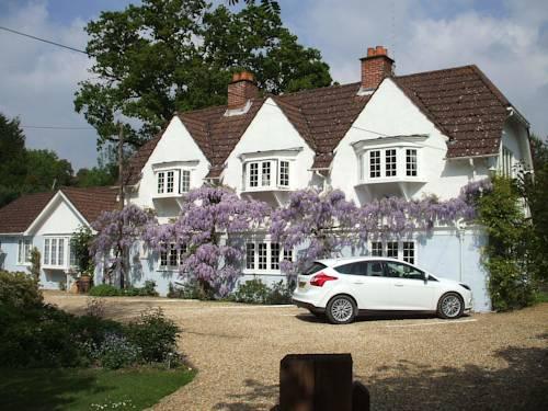 hotel Wayside Cottage