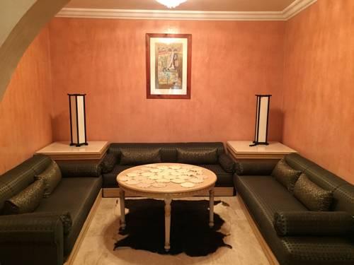 hotel Apartment Rio Khawaja