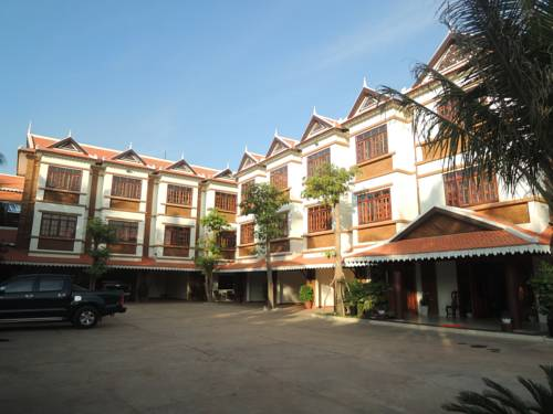 hotel Thorn Sorphea Angkor Guesthouse