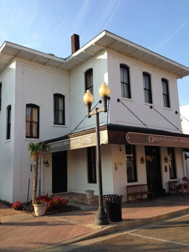 hotel Greenville Inn & Suites