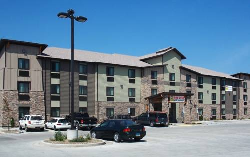 hotel My Place Hotel-Bismarck, ND