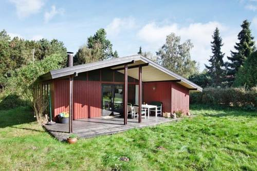 hotel Two-Bedroom Holiday home in Kalundborg 7