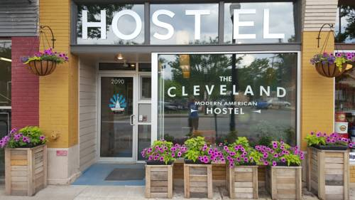 hotel The Cleveland Hostel
