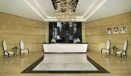 hotel DAMAC Maison De Ville Breeze