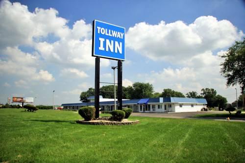 hotel Tollway Inn Beloit