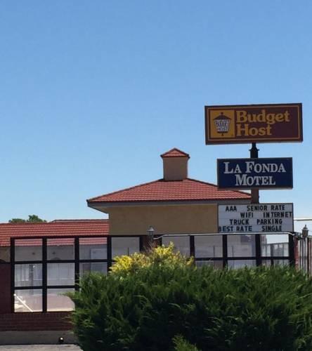 hotel Budget Host Lafonda Motel