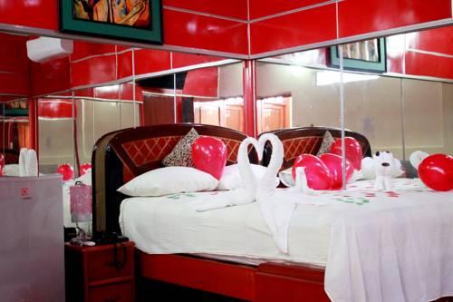 hotel Hotel Ventura Isabel