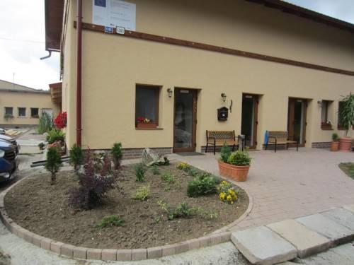 hotel Penzión Drieňovkou