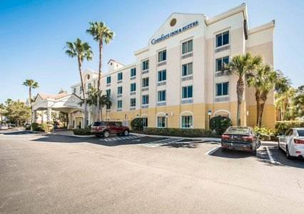 hotel Comfort Inn & Suites Jupiter