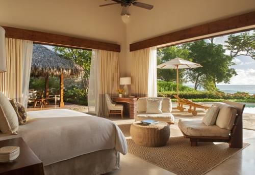 hotel Mukul Beach, Golf & Spa
