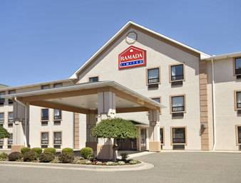 hotel Ramada Limited Strasburg Dover