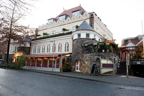 hotel Hotel Landsknecht