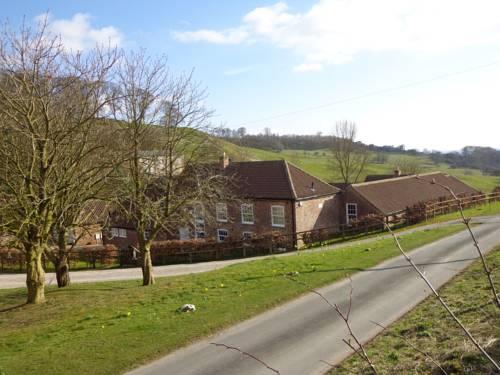 hotel Bishop Barns