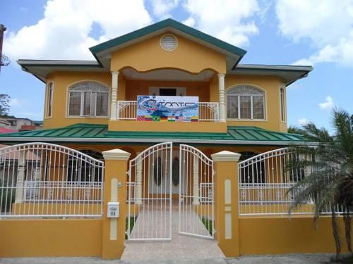 hotel Caribbean Paradise
