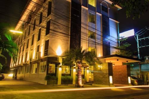 hotel De KRIYA