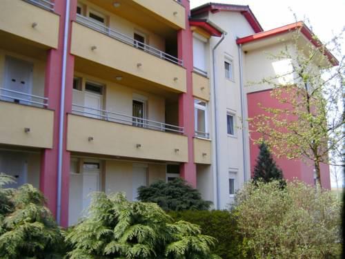 hotel Apartment Bukfurdo 1