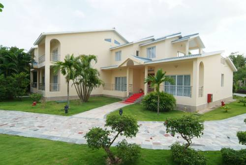 hotel Guantang Hot Spring Resort