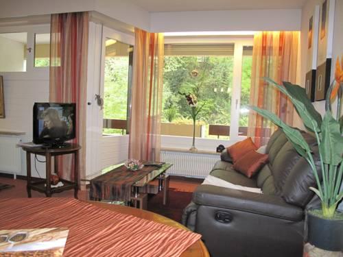 hotel Appartementhaus im Grün