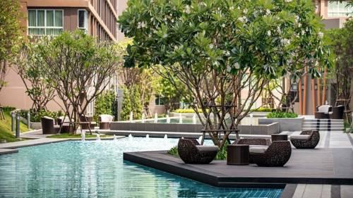 hotel Phuket Penthouse