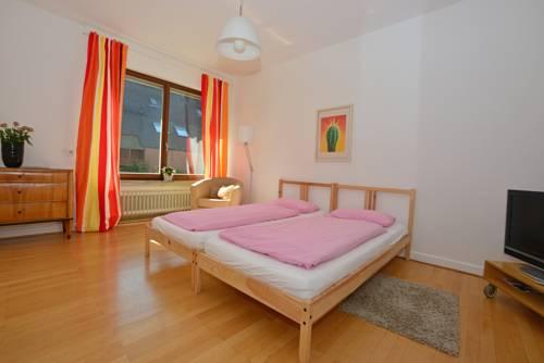 hotel Moderne Ferienwohnung Deichstrasse