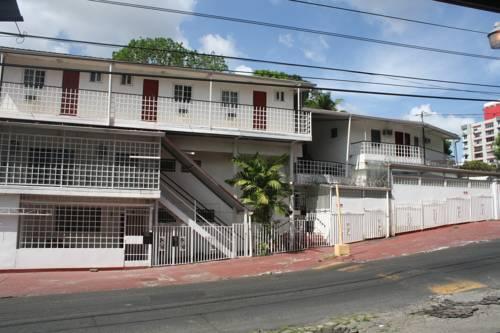 hotel Casa Cuba Hostal