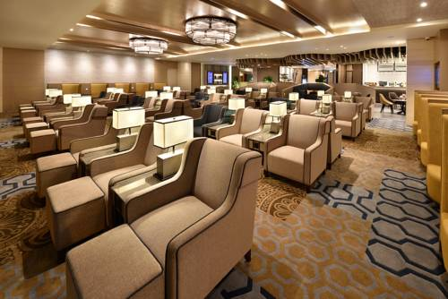 hotel Plaza Premium Lounge Singapore - Transit Hotel