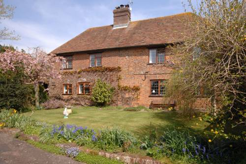 hotel Derringstone Manor B&B