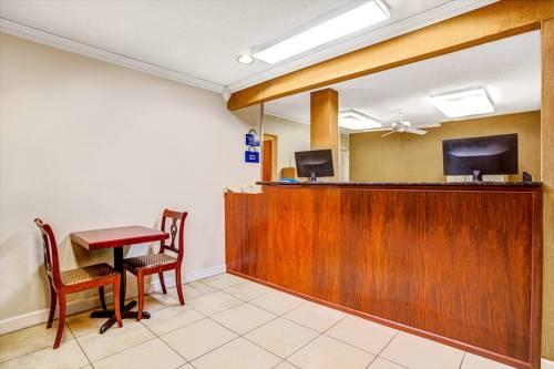 hotel Days Inn Chesapeake