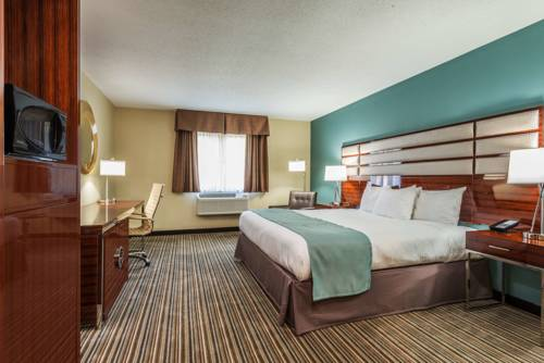 hotel Baymont Inn & Suites Copley Akron