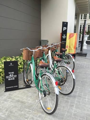 hotel Pool Access at Autumn Hua Hin Resort