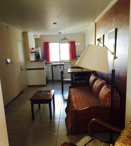 hotel Nueva Cordoba Apart